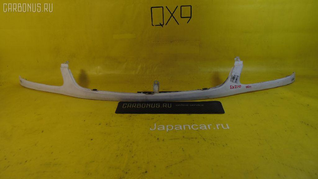 Планка передняя TOYOTA RAUM EXZ15. Фото 1