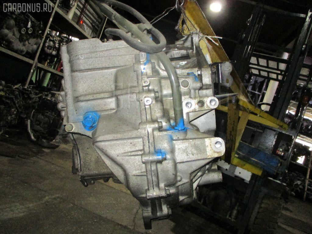 КПП автоматическая Mazda Mpv LWFW AJ Фото 1
