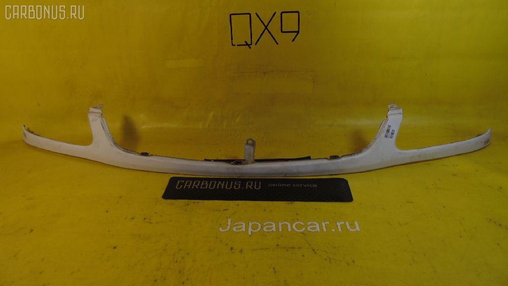Планка передняя TOYOTA RAUM EXZ10. Фото 9