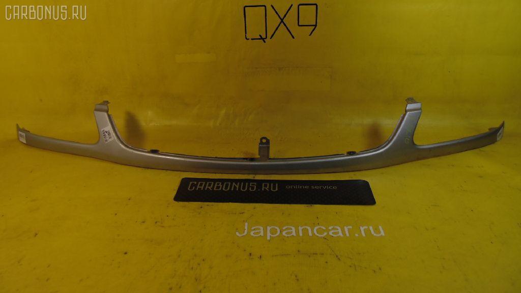 Планка передняя TOYOTA RAUM EXZ10. Фото 10