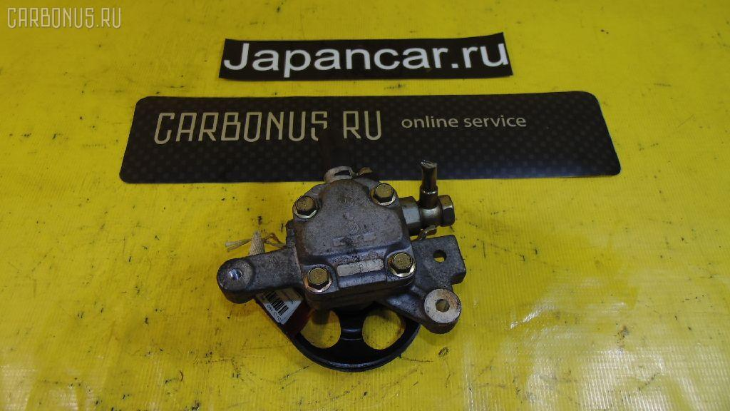 Насос гидроусилителя Honda Logo GA3 D13B Фото 1