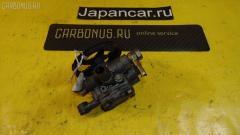 Насос гидроусилителя Honda Logo GA3 D13B Фото 2