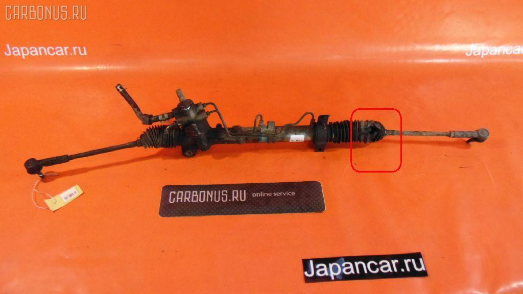Рулевая рейка Toyota Caldina ST195G 3S-FE Фото 1