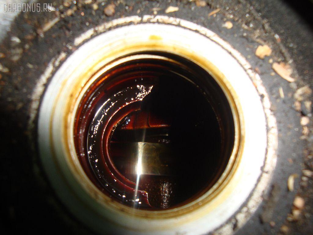 Двигатель NISSAN SKYLINE ENR34 RB25DE. Фото 1