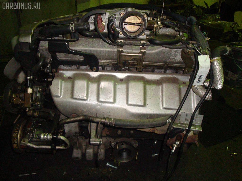 Двигатель NISSAN SKYLINE ENR34 RB25DE. Фото 5