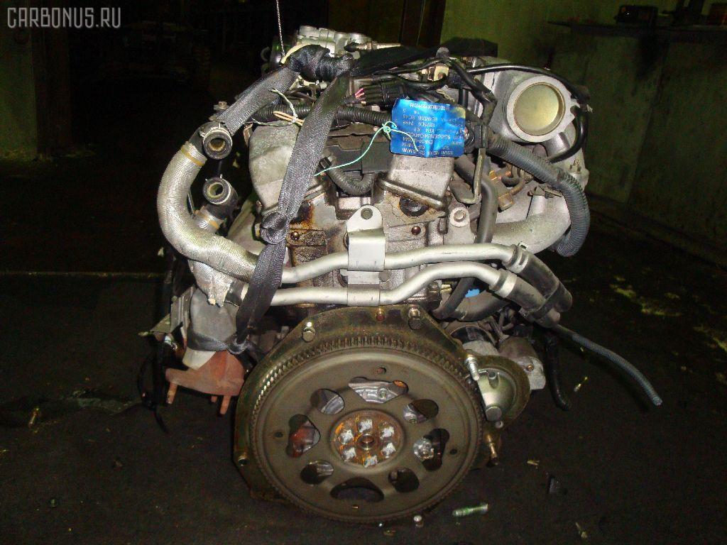 Двигатель NISSAN SKYLINE ENR34 RB25DE. Фото 6