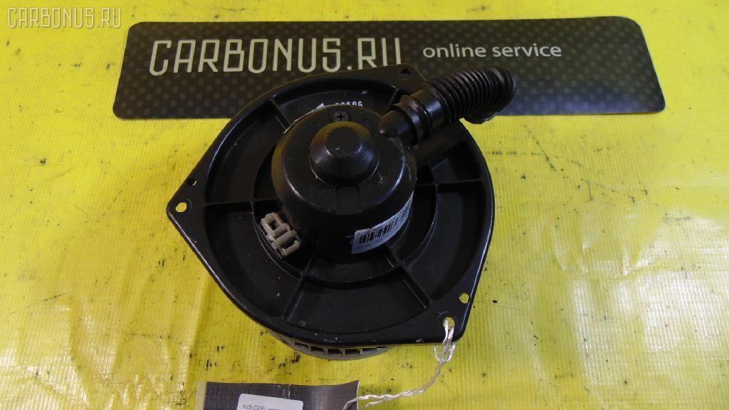 Мотор печки NISSAN CEFIRO PA32. Фото 6
