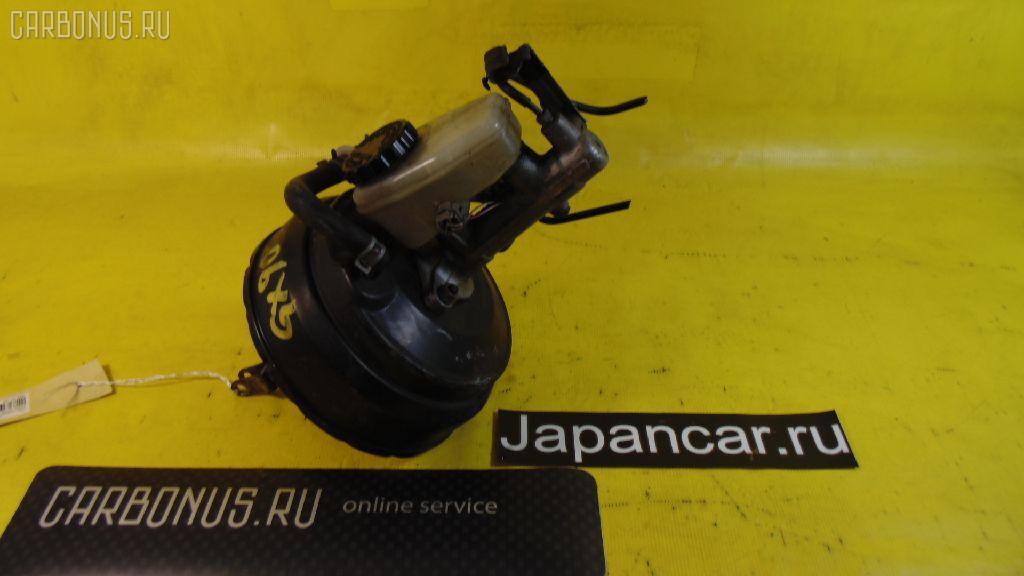 Главный тормозной цилиндр TOYOTA GX90 1G-FE Фото 2