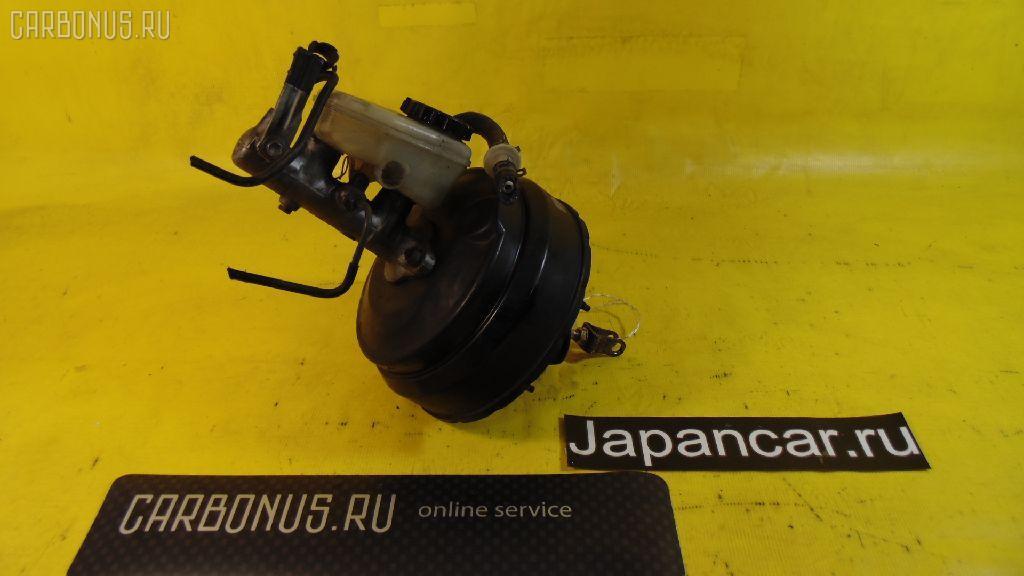 Главный тормозной цилиндр TOYOTA GX90 1G-FE Фото 3