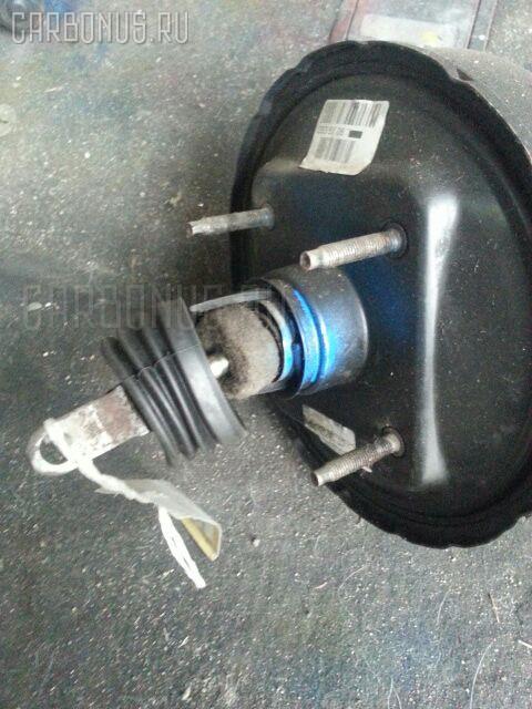 Главный тормозной цилиндр TOYOTA GX90 1G-FE Фото 1