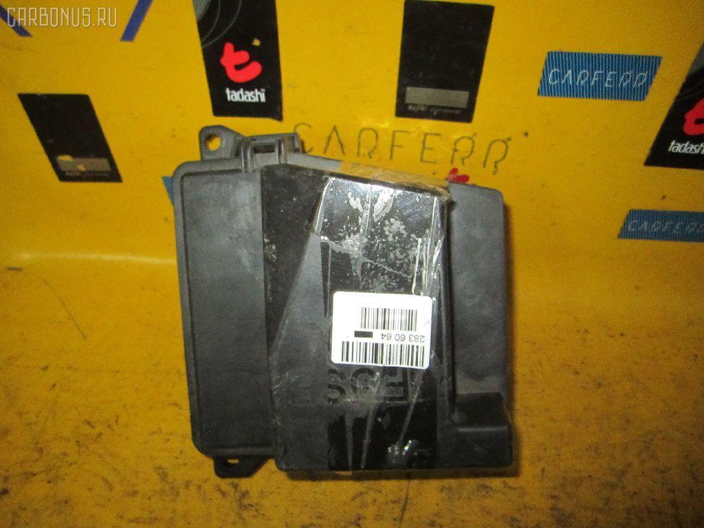 Блок предохранителей Mazda Capella wagon GW5R KL-ZE Фото 1