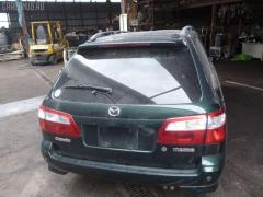 Блок предохранителей Mazda Capella wagon GW5R KL-ZE Фото 4