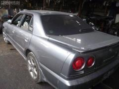 Консоль спидометра Nissan Skyline ER34 Фото 4