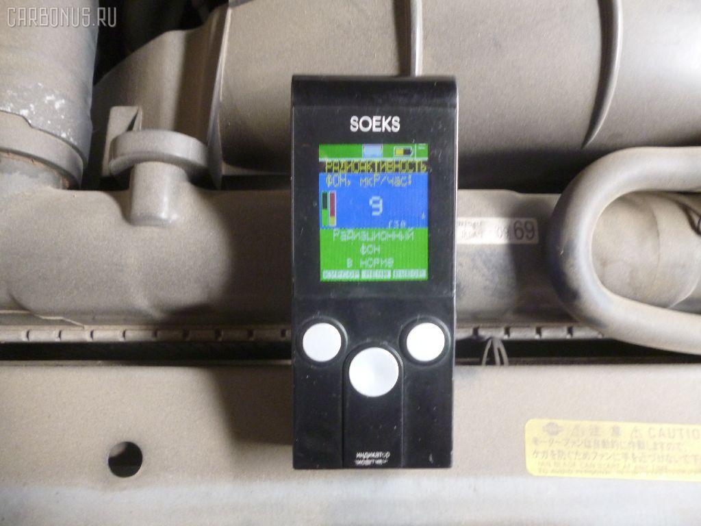 Шланг кондиционера NISSAN SKYLINE ER34 RB25DE Фото 6