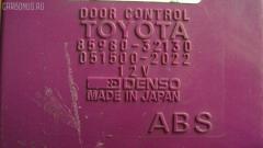 Блок упр-я Toyota Camry SV30 4S-FE Фото 3
