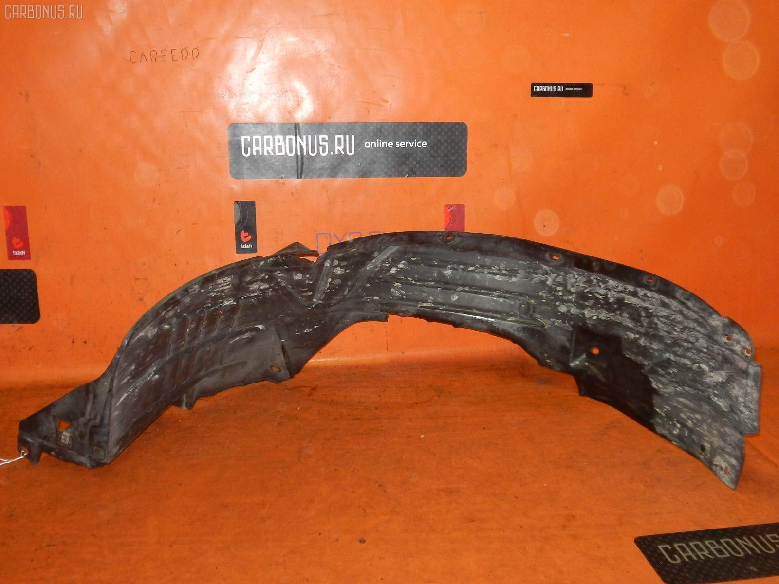 Подкрылок HONDA HR-V GH2 D16A Фото 1