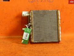 Радиатор печки HONDA HR-V GH2 D16A Фото 4