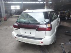 Решетка под лобовое стекло Subaru Legacy lancaster BHE Фото 3