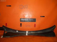 Решетка под лобовое стекло Subaru Legacy lancaster BHE Фото 1