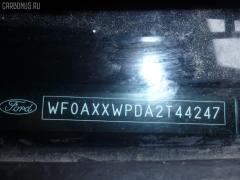 Решетка под лобовое стекло FORD FOCUS WF0EDD Фото 6