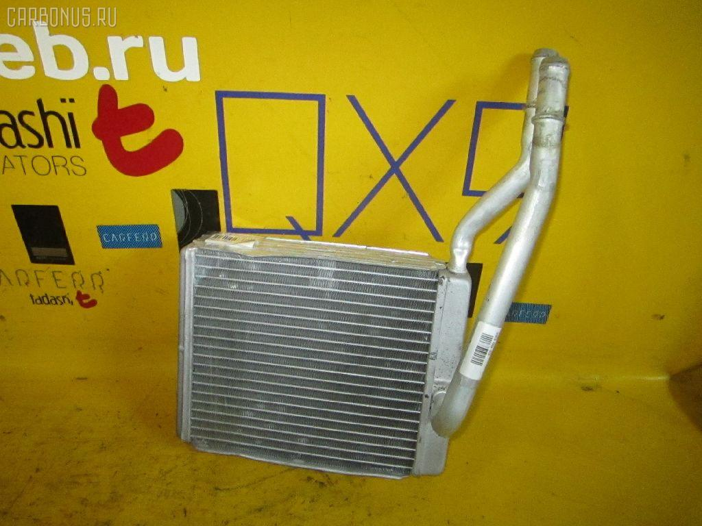 Радиатор печки FORD FOCUS WF0EDD EDDF Фото 2