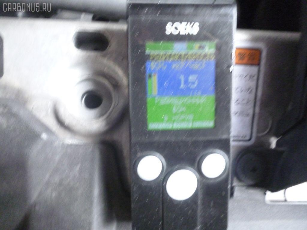 Блок управления климатконтроля FORD FOCUS WF0EDD EDDF Фото 8