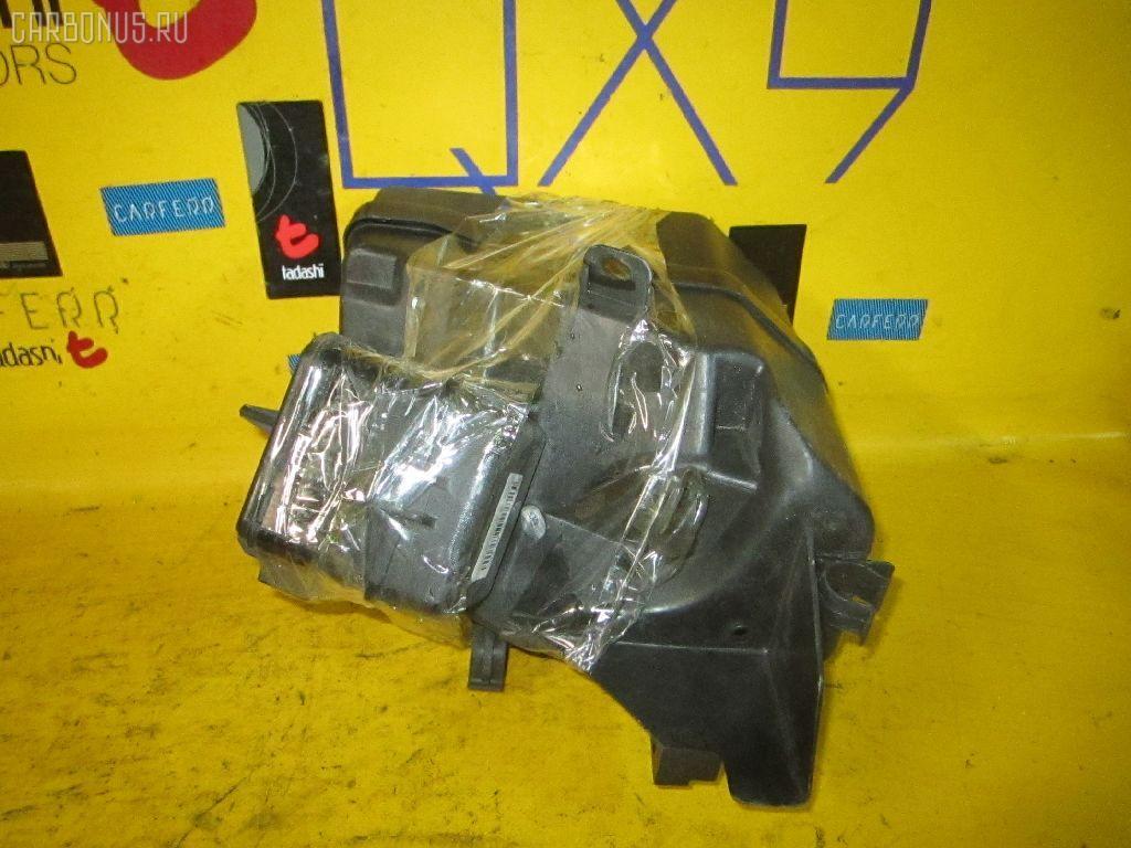 Блок предохранителей TOYOTA SOARER JZZ30 1JZ-GTE Фото 2