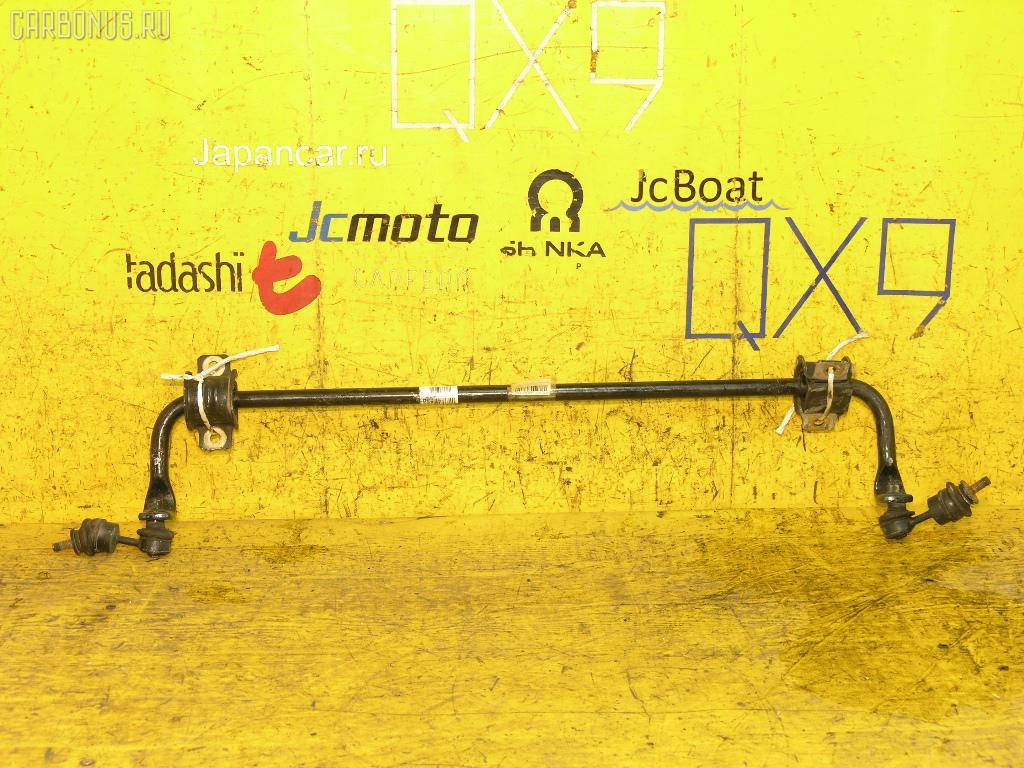 Стабилизатор FORD MONDEO III WF0CJB. Фото 3