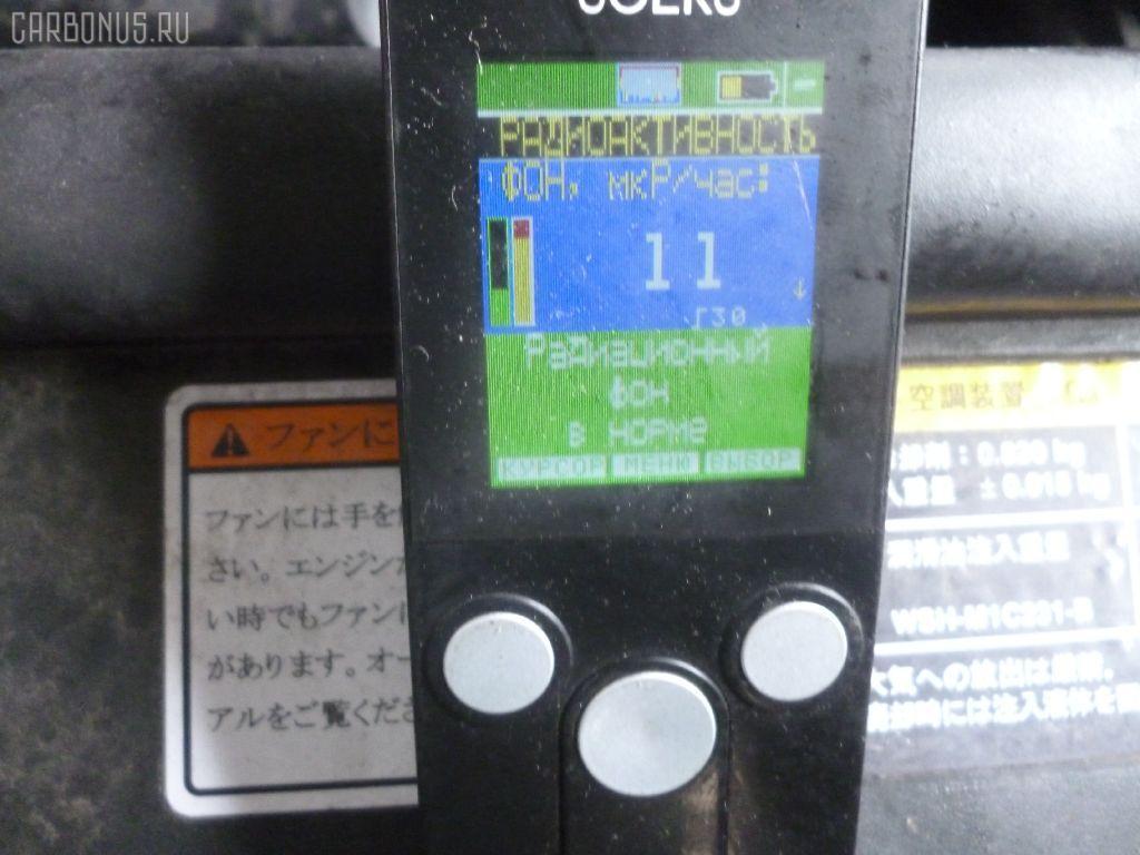 Тросик на коробку передач FORD MONDEO III WF0CJB CJBB Фото 3