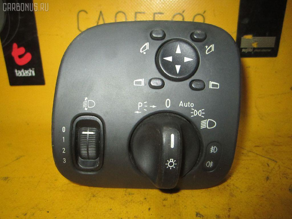 Переключатель света фар MERCEDES-BENZ C-CLASS W203.035 Фото 1