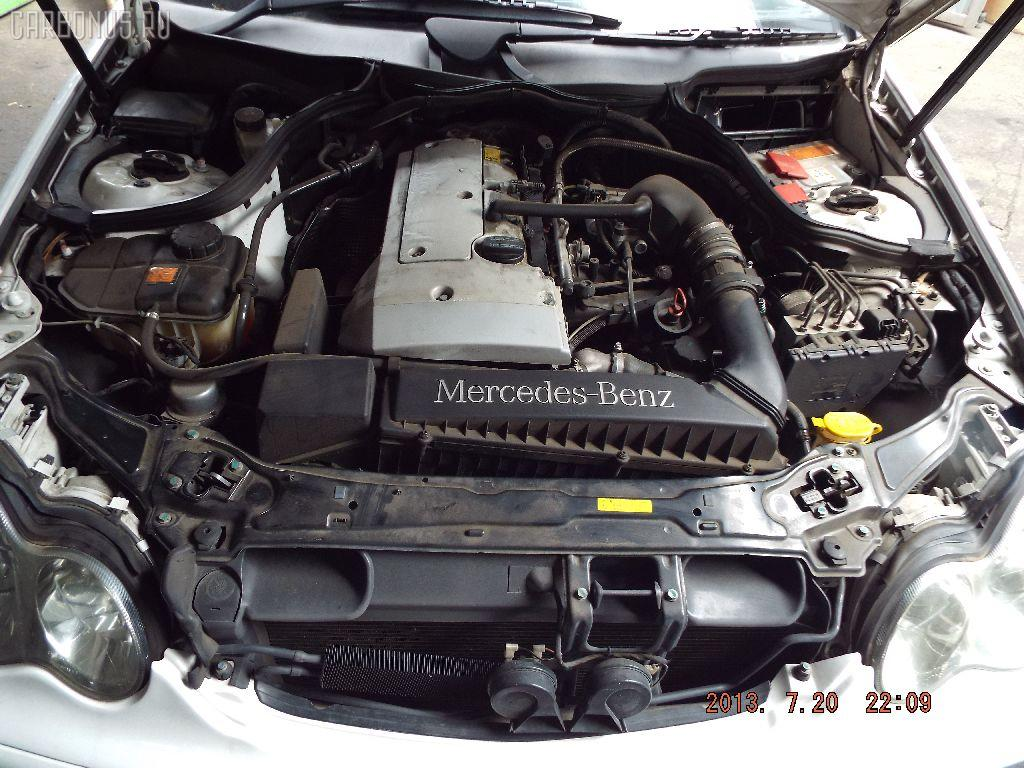 Печка MERCEDES-BENZ C-CLASS W203.035 111.951 Фото 9
