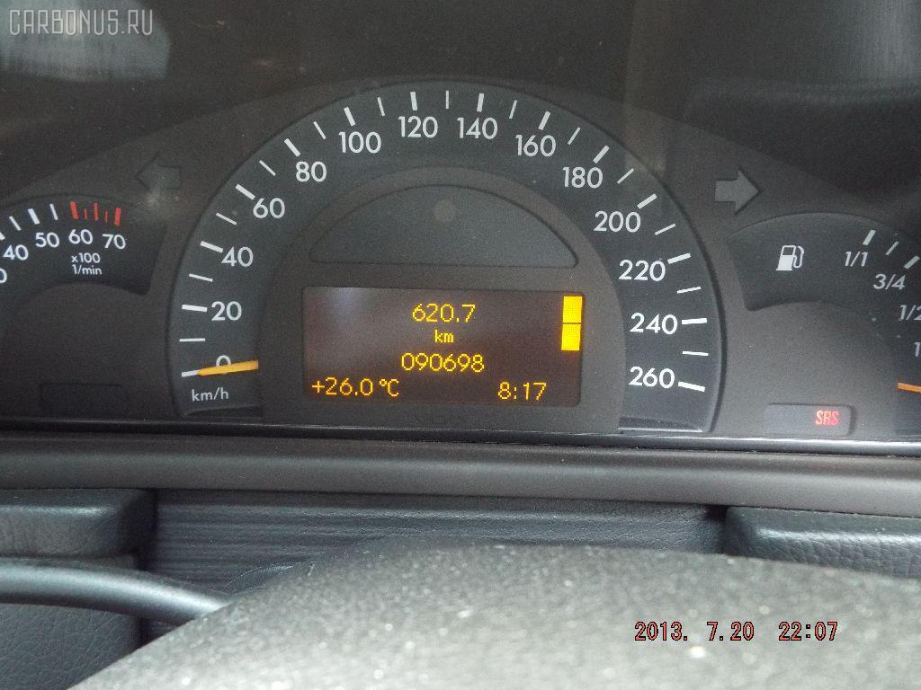 Датчик вредных газов наружнего воздуха MERCEDES-BENZ C-CLASS SPORTS COUPE CL203.745 Фото 6