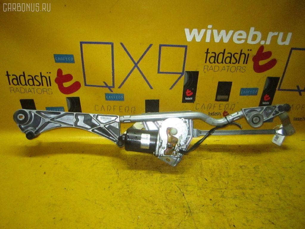 Мотор привода дворников Mercedes-benz C-class W203.035 Фото 1