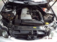 Мотор привода дворников Mercedes-benz C-class W203.035 Фото 5