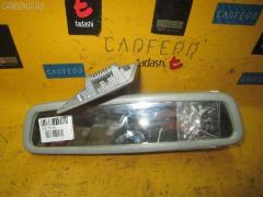 Зеркало салона Mercedes-benz C-class W203.035 Фото 1