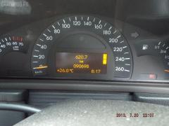 Защита антигравийная Mercedes-benz C-class W203.035 111.951 Фото 5