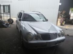 Педаль подачи топлива Mercedes-benz E-class station wagon S210.262 112.914 Фото 4