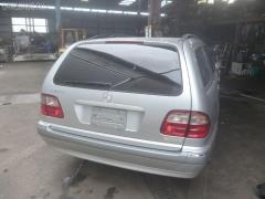 Педаль подачи топлива Mercedes-benz E-class station wagon S210.262 112.914 Фото 5
