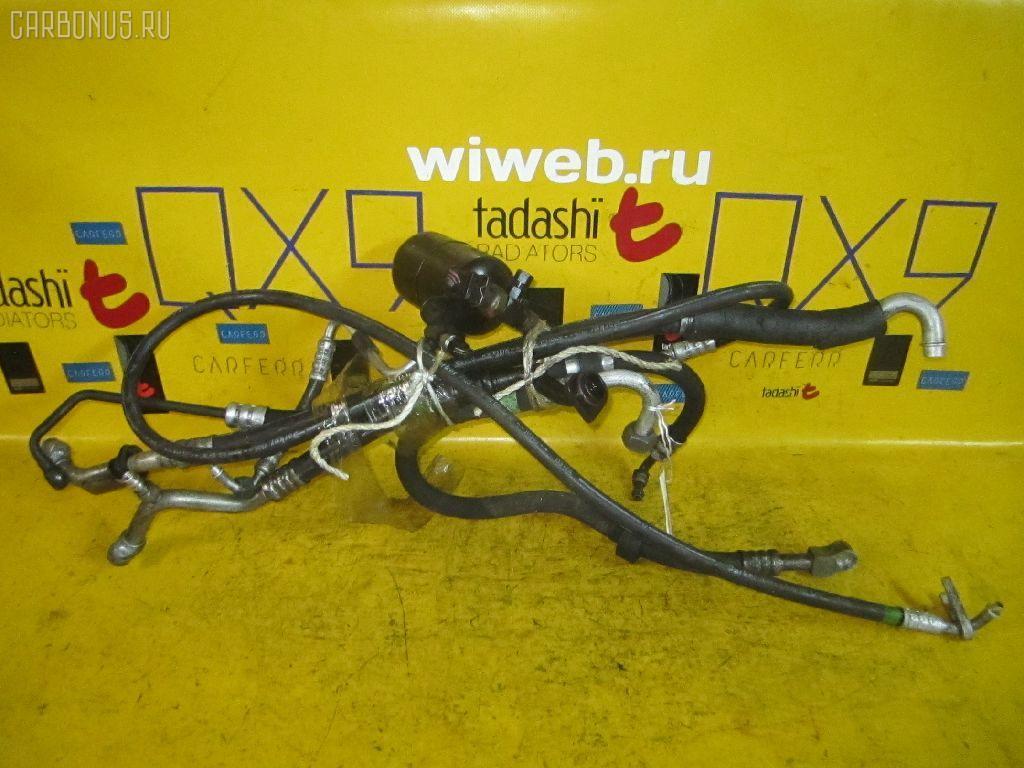 Шланг кондиционера MERCEDES-BENZ E-CLASS STATION WAGON S210.262 112.914 Фото 1