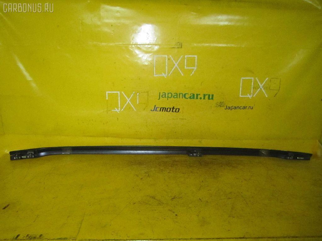 Багажник MERCEDES-BENZ E-CLASS STATION WAGON S210.262 Фото 2