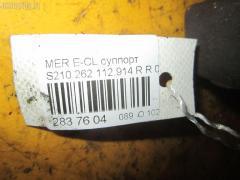 Суппорт Mercedes-benz E-class station wagon S210.262 112.914 Фото 7