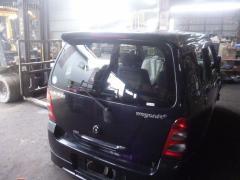 Дверь боковая Suzuki Wagon r plus MA63S Фото 4