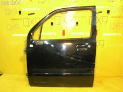 Дверь боковая Suzuki Wagon r plus MA63S Фото 1