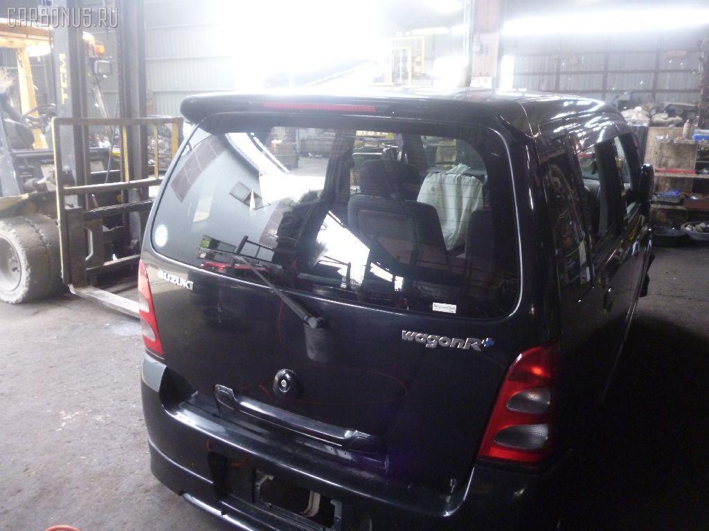 Зеркало двери боковой SUZUKI WAGON R PLUS MA63S Фото 4