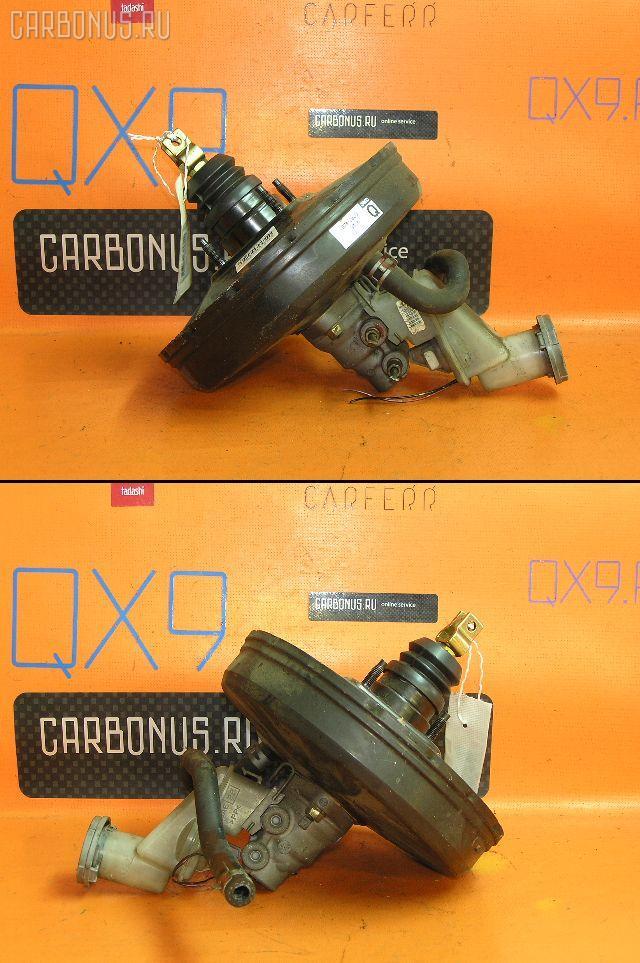 Главный тормозной цилиндр SUZUKI WAGON R PLUS MA63S K10A. Фото 6