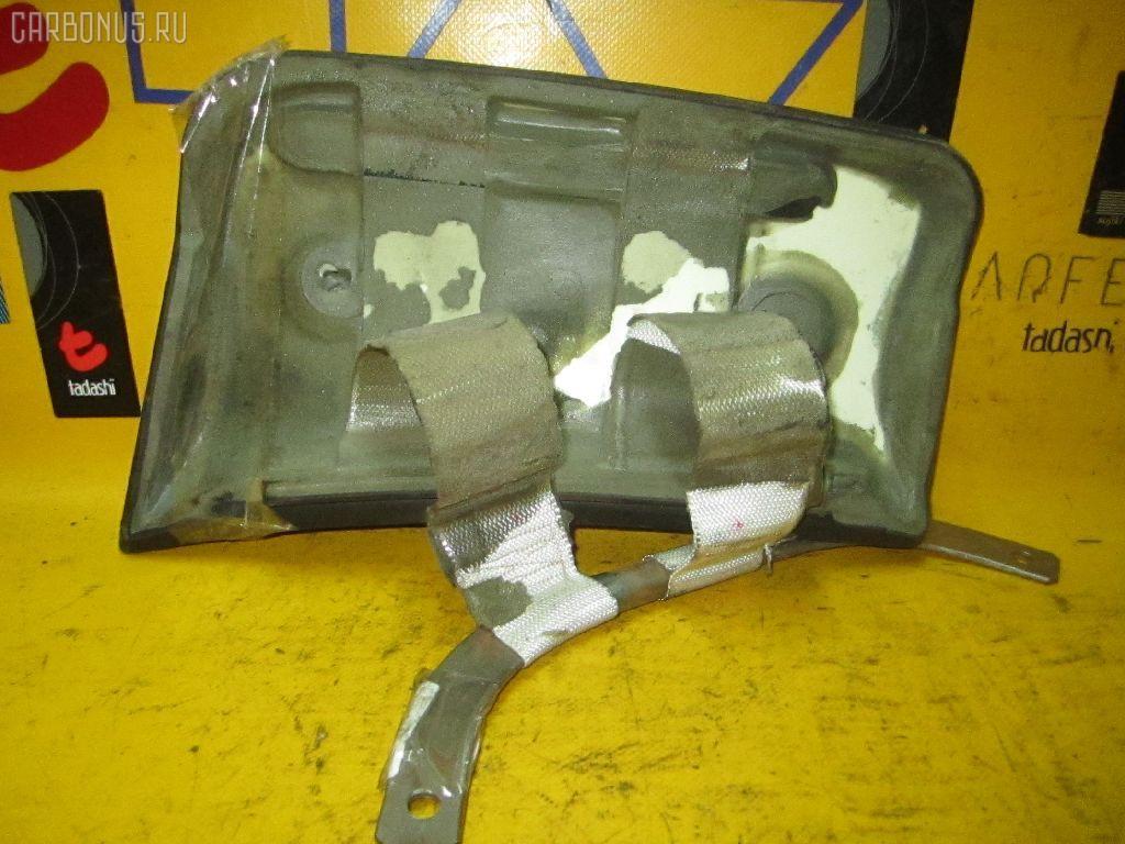 Крышка air bag BMW 5-SERIES E39-DT42 Фото 2