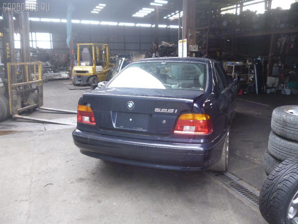 Кожух рулевой колонки BMW 5-SERIES E39-DT42 Фото 4