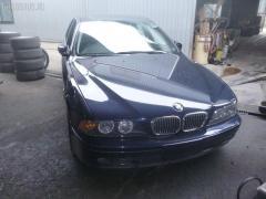 Кожух рулевой колонки BMW 5-SERIES E39-DT42 Фото 3