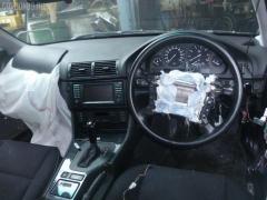 Кожух рулевой колонки BMW 5-SERIES E39-DT42 Фото 5