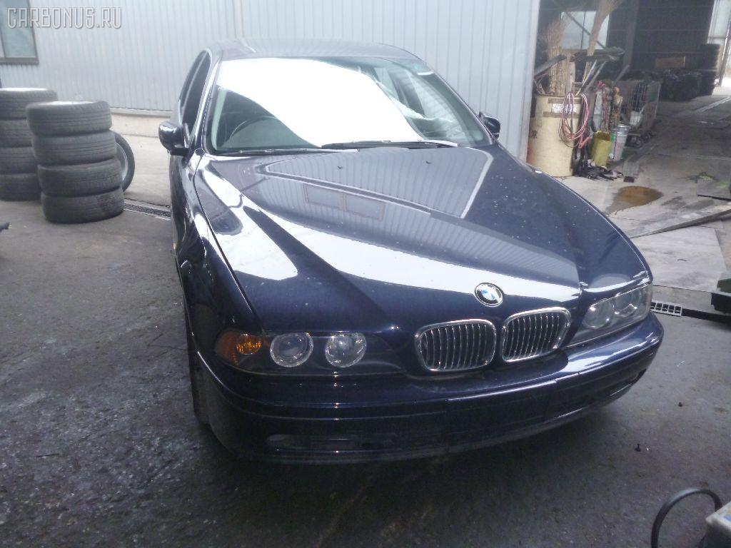 Глушитель BMW 5-SERIES E39-DT42 M54-256S5 Фото 3